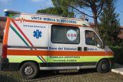 Appello per Maurizio: il presidente di Taverne d'Arbia scrive alle Pubbliche Assistenze toscane