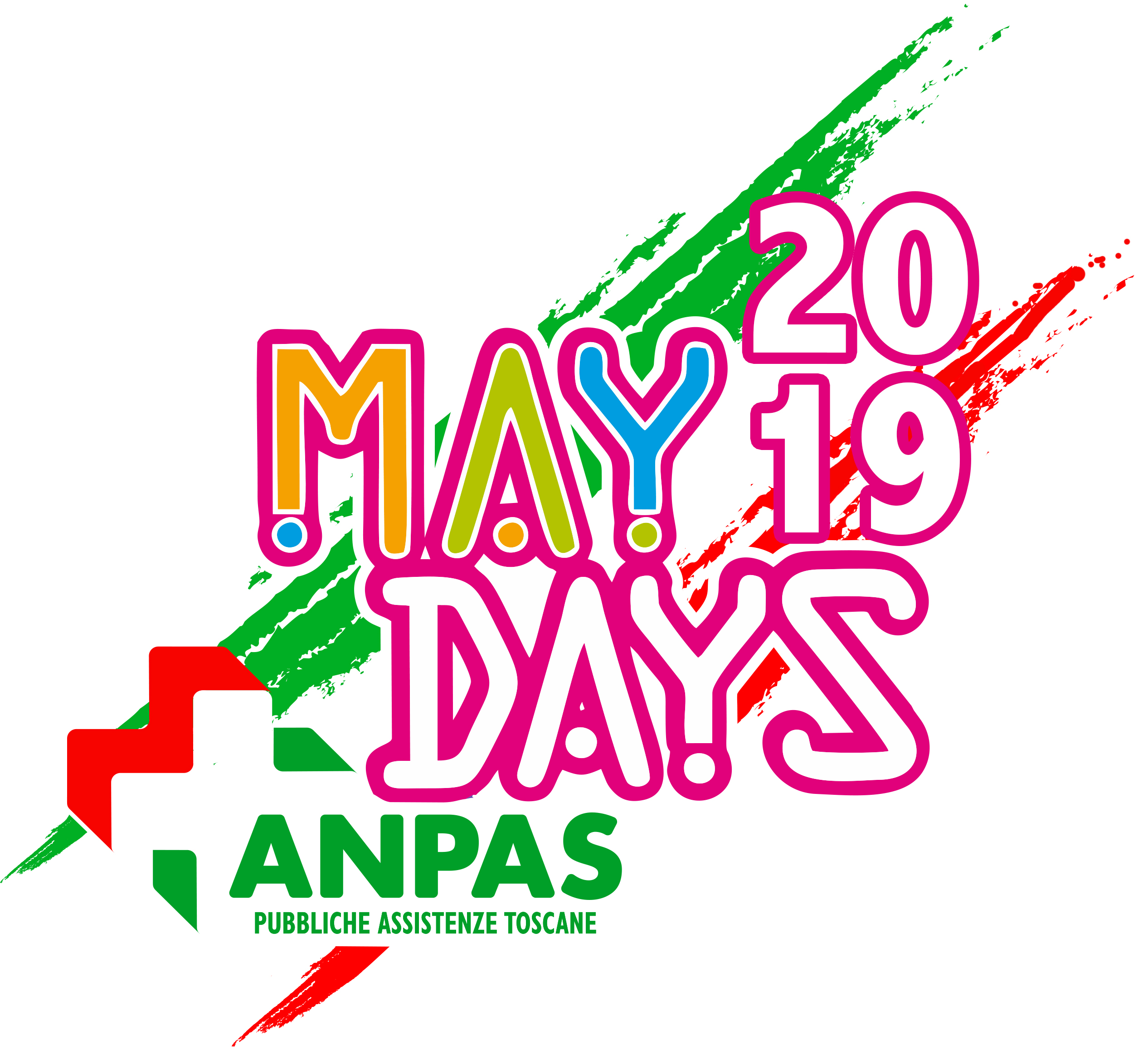 May Days 2019 - Prato, 17-19 Maggio 2019